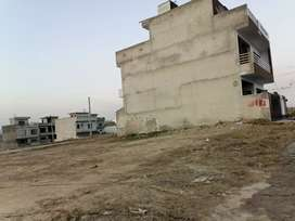 New City Phase 2 D Block street no 07 for sale