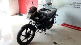 Good Condition Honda Shine Cb with Warranty |  3725 Delhi