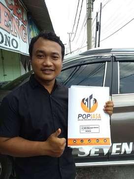 Jasa Perizinan Legalitas Usaha, SIUP NIB UD CV PT NPWP Online Makassar