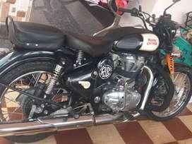 Classic 350cc 29000 km