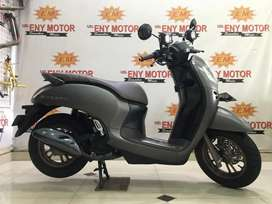 Honda Scoopy 2021 Mewah #Eny Motor#