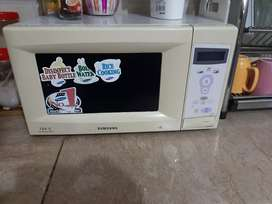 Microwave Own Sale