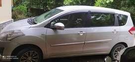 Maruti Suzuki Ertiga 2012 Diesel 120000 Km Driven