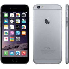 IPhone 6 plus 16gb PTA approved