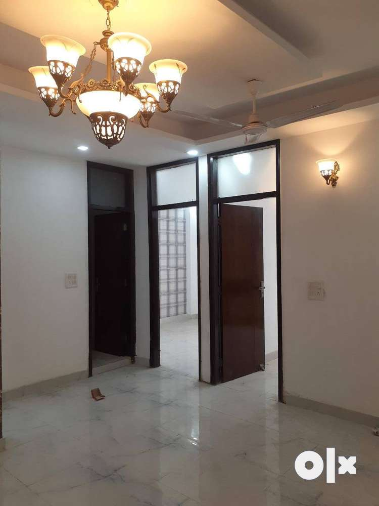 3 bhk flat in rajendra park, gurgaon
