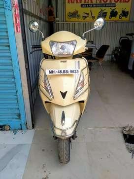 Jupiter classic. Loan Karke milega 10000 down payment