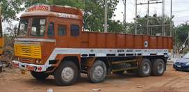 12 Tyre 3121H Truck for Sale
