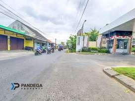 Kost Dijual Ful Furnished di Jl Imogiri Timur Km.6,Dekat Kampus UAD.