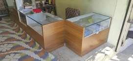 Gold Shop furniture