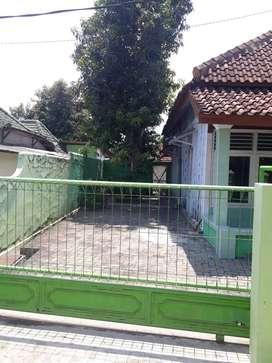 Dijual rumah tanah