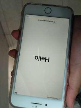 iPhone 7 plus 32 GB ex inter