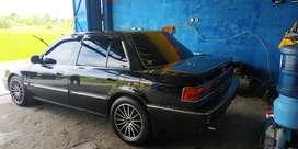 Honda Civic 1990 Bensin