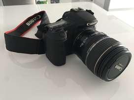 Canon EOS 60d, full set