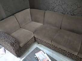 For sell sofa set