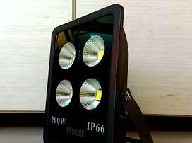 Lampu LED Floodlight 200w