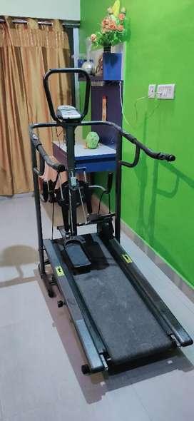 Treadmill In a Good Condition