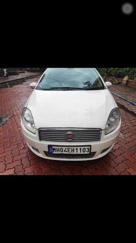 Fiat Linea Dynamic 1.3, 2010, CNG & Hybrids