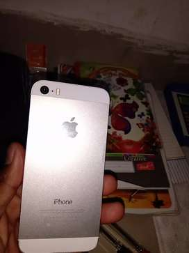 For sale iPhone 5s