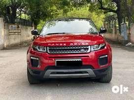 Land Rover Range Evoque HSE Dynamic, 2017, Diesel