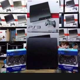 (NEW) PS3 Slim C[F]W +PES 2020
