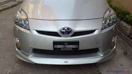 PRIUS BODY KIT AVAILABLE IN STOCK