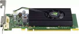 NVIDIA NVS 315 1GB Branded Gaming card