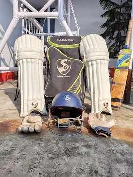 Brand New Cricket Kit (SG)