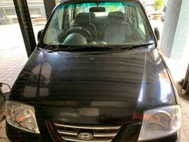 Hyundai Santro Xing for sale, well maintained and regularly serviced