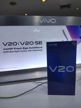 VIVO V20 Garansi Resmi