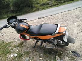 Want to get new bike