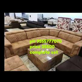 Sofa new set factory price