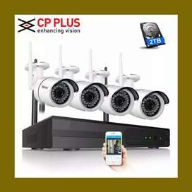Cctv Cameras Exciting offer Grab Your Deal With Hyderabad Teleservices