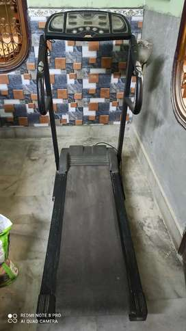 TREADMILL which you all want