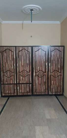 Cupboard & Show Case & Sofa Set