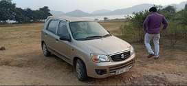 Maruti alto k10 top model, Dr driven car,super mint condition no dent