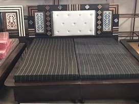 Bed Best quality full stylish trendy classy and unique designs