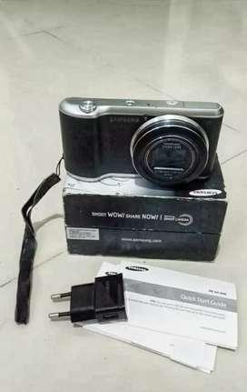 Camera Digital Samsung Galaxy Camera 2 GC200