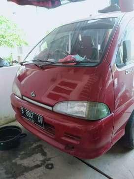 Daihatsu esspas 98
