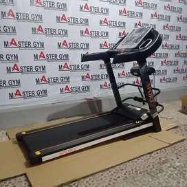 Jual Alat Fitnes Treadmil Elektrik SJ/0170 - Kunjungi Toko Kami