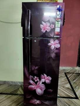 Lg fridge dooble door