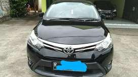 Di jual Toyota Vios 1.5 G 2015