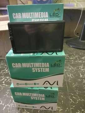 Tv Mobil Mirror Link (Mp4.Usb.Mmc.Aux.Radio.Bluettoth)