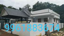 Chingavanam.kuzhymatom.new.house.42.lakh