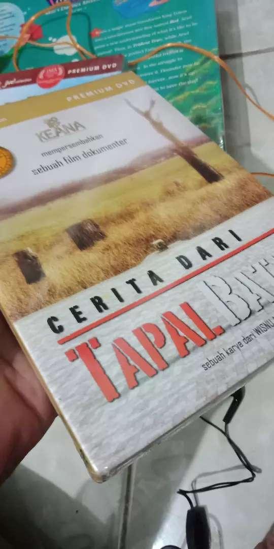DVD original movie Indonesia 0