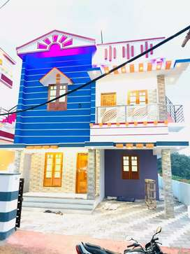 My Villas Thirumala Pidarm Tvm
