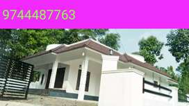 House for sale at kanjirappilli anakkal