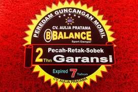 Special sekali dengan pilih BALANCE PGM dapat garansi 2 tahun