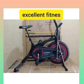 sepeda statis platinum bike FC-388N D-44 alat fitnes