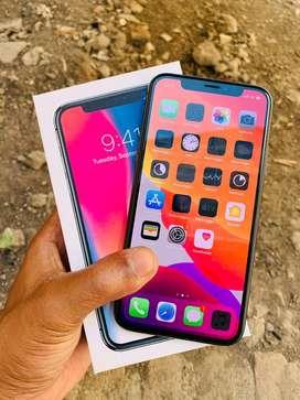 Iphone x 256 gb fullset