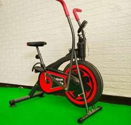 Sepeda Fitnes platinum - Terlaris harga terjangkau